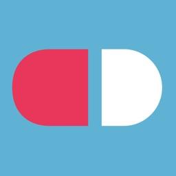 Capsule - for prescriptions