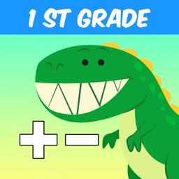 Math Game - 1st Grade