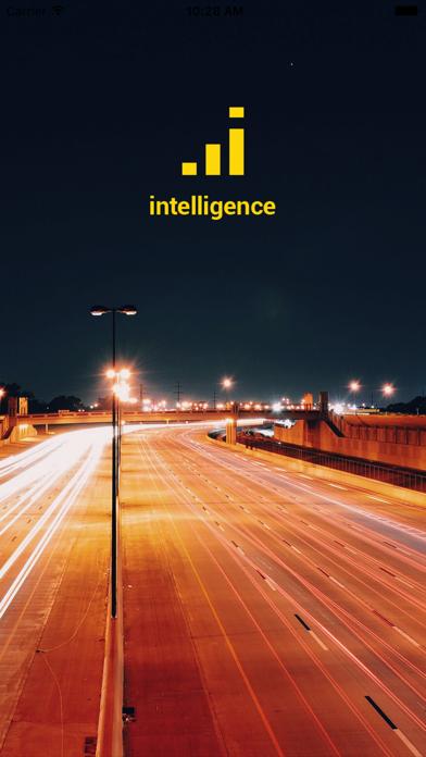 IPG Intelligence screenshot one