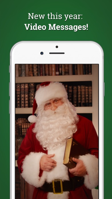 Download Message from Santa! for Pc