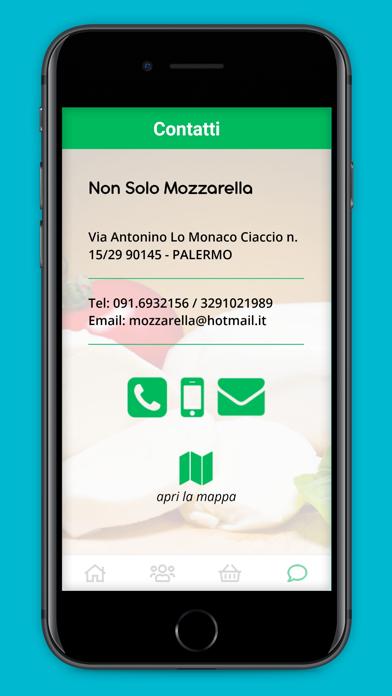 Non Solo Mozzarella screenshot 3