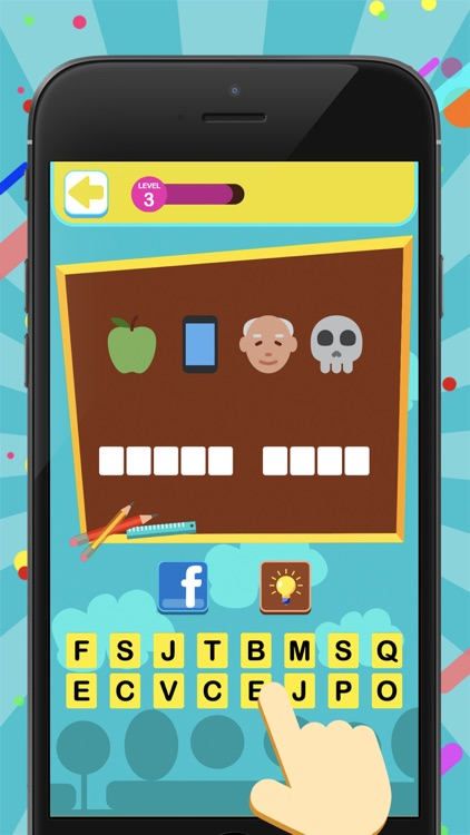Guess Emoji – Word Game screenshot-4