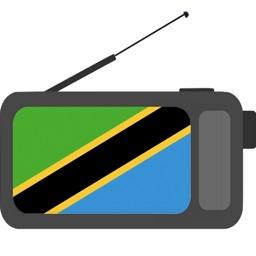 Tanzania Radio Station FM Live