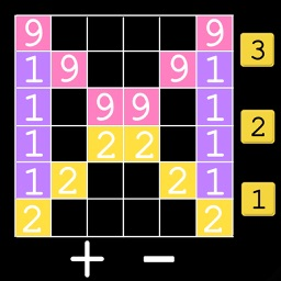 Number Pattern Puzzle