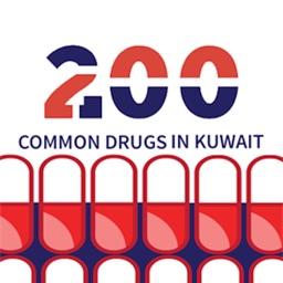 200 Common Drugs In Kuwait