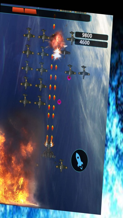 Air Combat Force Screenshots