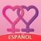 ¡Únete a la comunidad de más rápido crecimiento para chicas lesbianas y bisexuales