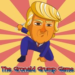 The Gronald Grump Game