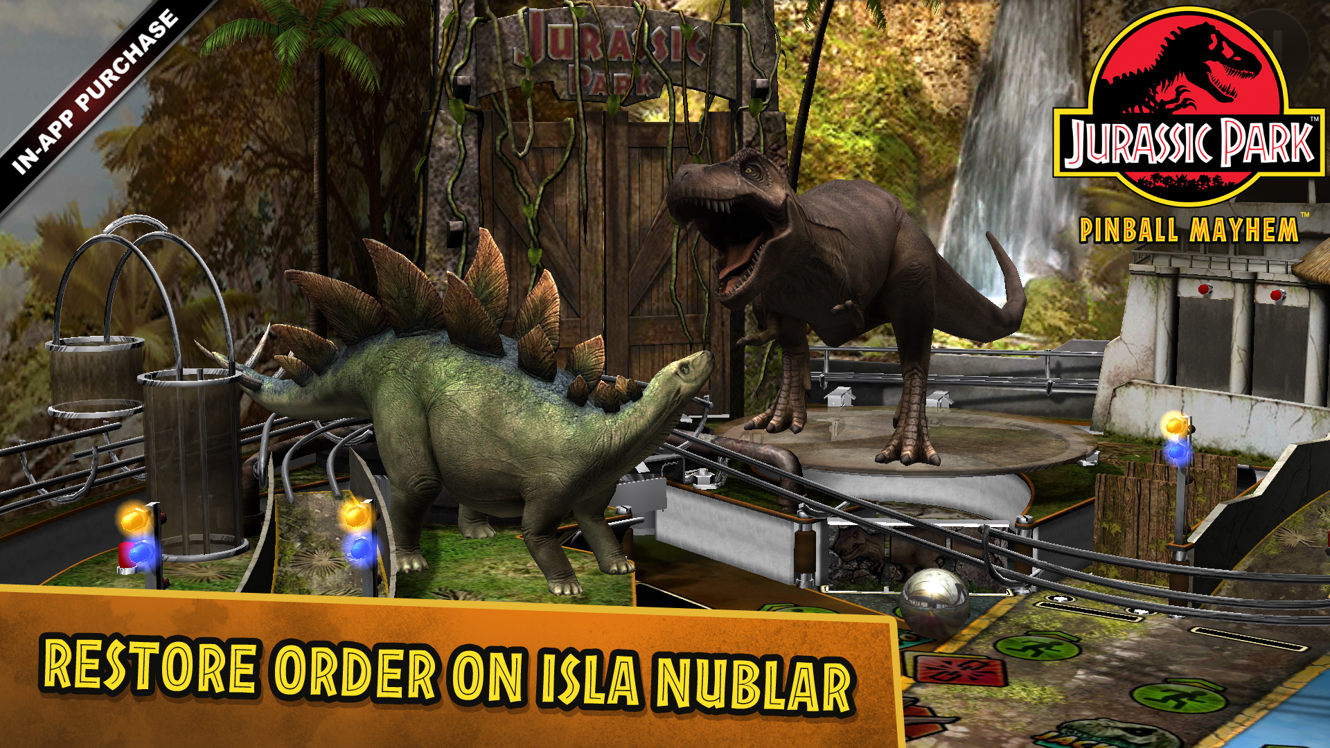 Zen Pinball screenshot 19
