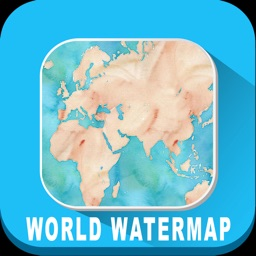World Watermap