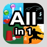 Codes for All in 1 Games Hack
