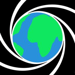 Ícone do app Tiny Planet Photos and Video