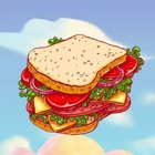 Making Burger - Liebe zu spiel icon