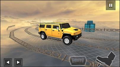 Impossible Tracks Car Racing screenshot four