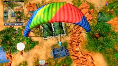 荒漠战场 screenshot1