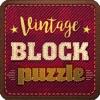 Vintage Block Puzzle Game - iPhoneアプリ
