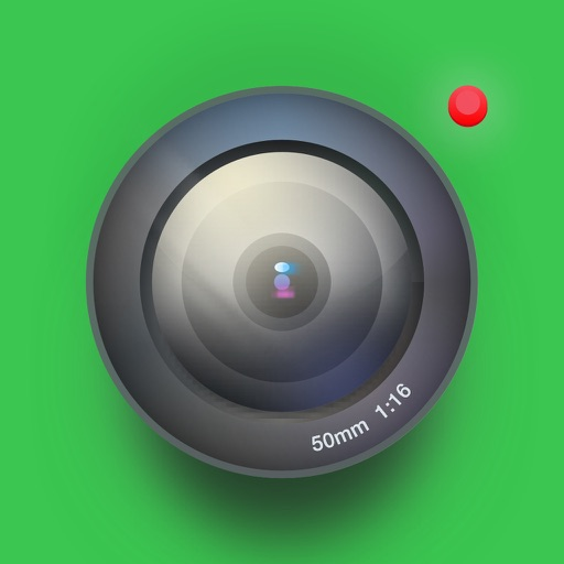 Gif Camera 2 iOS App