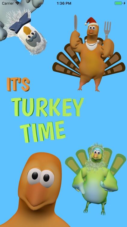 Turkey Time