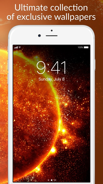 Wallpapers & Themes for Me screenshot-4