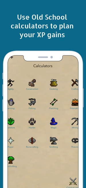 Tkit for old school runescape on the app store gumiabroncs Image collections