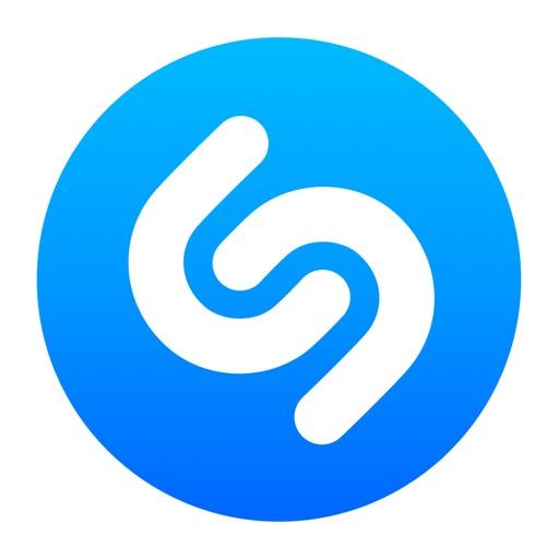 Shazam application logo