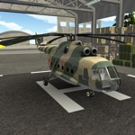 Helicopter Sim: Army Strike