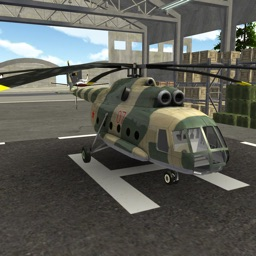 Helicopter Sim: Army Strike