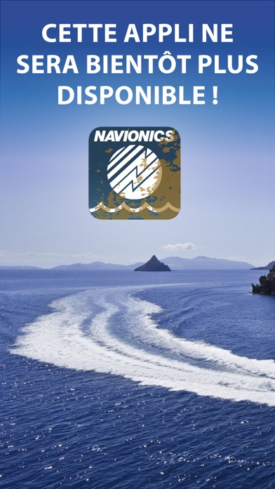 Screenshot for Boating Europe in Lebanon App Store