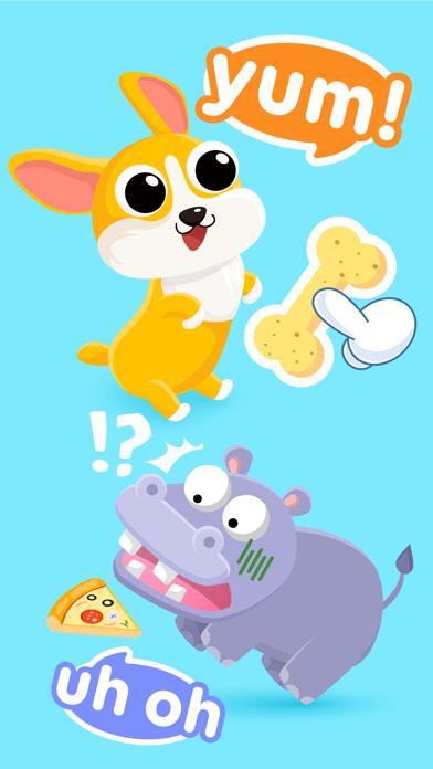 Baby Animals ABC Zoo Game Full