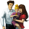 Virtual Families - LDW Software, LLC Cover Art