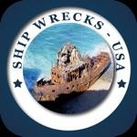 Wrecks & Obstructions US