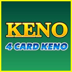 Activities of Keno 4 Multi Card