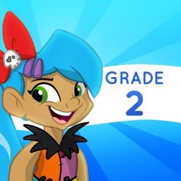 Zorbit's Math Adventure: Grade 2
