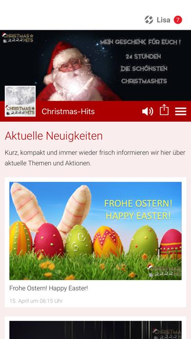点击获取Christmas-Hits