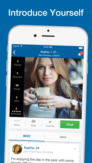 Skout in sign www com How do
