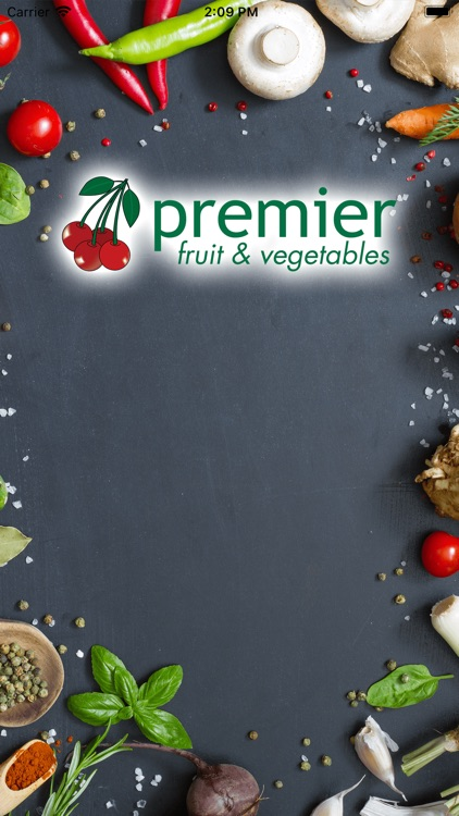 Premier Fruit & Vegetables