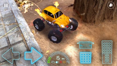 RC Club - AR Racing Simulator screenshot 1