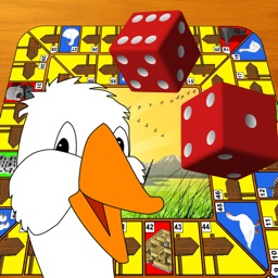 Royal Game of the Goose