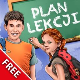 Plan Lekcji - dla UCZNIA