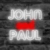 John and Paul Guitar Chords - iPhoneアプリ