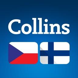 Collins Czech<>Finnish