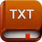 TxtReader Pro icon