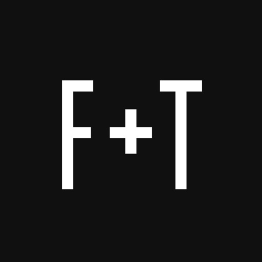 Fit and Thick application logo