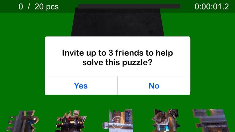 Jigsaw Puzzle 500+ screenshot-4