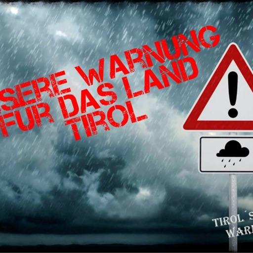 Tirol's Wetter Warnungen News