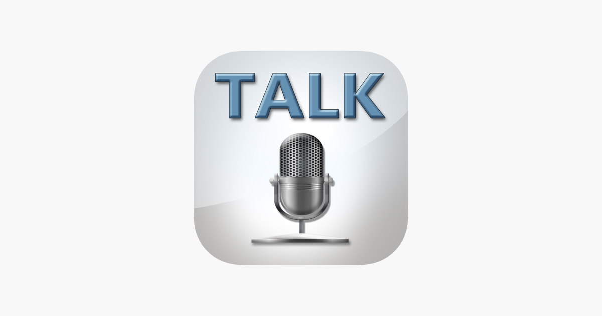 Speaking English Practice on the App Store