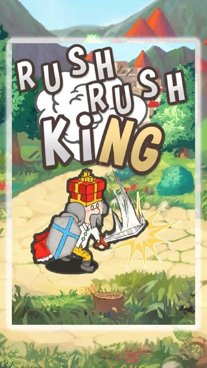 Rush Rush King