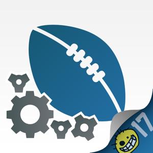FF Lineup Dominator '17 app