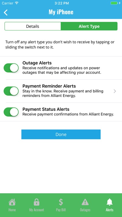 Alliant Energy screenshot-4