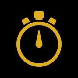 Synchro Stopwatch